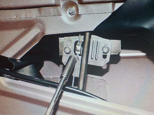 Фото №28 - ВАЗ 2110 как отрегулировать стеклоподъемник